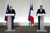 Castex appelle les Français à se faire vacciner,