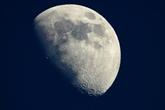 La NASA achète de la poussière lunaire pour 1 USD