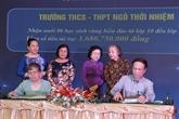 Le Fonds Vu A Dinh a reçu plus de 53 milliards de dôngs