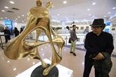 Les 29 œuvres lauréates au Concours national des beaux-arts 2020