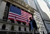 Wall Street ralentit en fin de séance et clôture en petite hausse