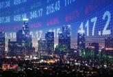 Bourse de Tokyo : repli du Nikkei, préoccupations sanitaires
