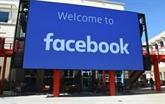 Le gouvernement Trump accuse Facebook de
