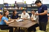 Promotion de la coopération éducative entre les pays membres de l'ASEAN