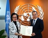 La CESAP souhaite renforcer sa coopération avec le Vietnam