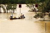 L'USAID aide le Vietnam à répondre aux catastrophes naturelles