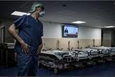 La pandémie recommence à accélérer, plus de 65 millions de cas dans le monde