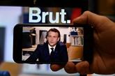 Emmanuel Macron récuse les accusations de dérive autoritaire en France