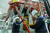 La Chine active un réacteur expérimental à fusion nucléaire