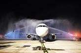 Vietravel Airlines accueille son premier avion