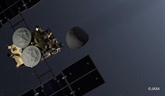 Une sonde japonaise rapporte aux terriens des poussières d'astéroïde