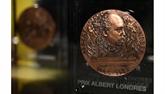 France : le 82e prix Albert Londres décerné à Allan Kaval du Monde