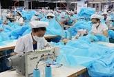Le RCEP apporte des opportunités au secteur du textile et de l'habillement