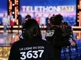 Téléthon : 58,29 millions d'euros de dons lors d'une édition confinée
