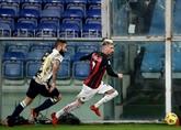 Italie : l'AC Milan enchaîne, l'Inter seule deuxième