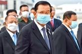 Le Cambodge renforce les mesures sanitaires dans les établissements commerciaux