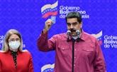 Les élections législatives débutent au Venezuela