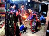 Diên Biên : le rite câp sacreconnu patrimoine culturel immatériel national