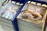 Après 70 ans, Ikea renonce à son célèbre catalogue