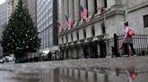 À Wall Street, Dow Jones et S&P 500 reprennent leur souffle après des records