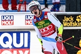 Ski alpin : Odermatt en impose à Santa Caterina, Pinturault encore 5e
