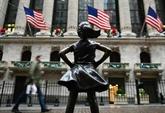 Wall Street termine dans le vert, Nasdaq et S&P 500 à des records