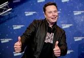 Elon Musk a quitté la Californie pour s'installer au Texas