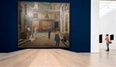 Une collection de Balthus vendue aux enchères pour près de 3 millions d'euros