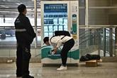 Chine : nouvelles restrictions à Hong Kong, face à une quatrième vague