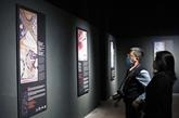 La culture indigène australienne à l'honneur au Musée d'ethnographie du Vietnam