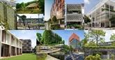 Semaine de larchitecture verte du Vietnam 2020