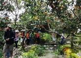 L'écotourisme, une filière d'avenir pour Bà Ria-Vung Tàu