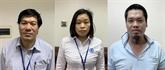 Le procès de l'affaire CDC Hanoï devrait s'ouvrir le 10 décembre