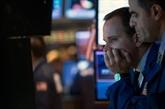 Wall Street cède au pessimisme face au coronavirus