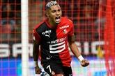 Ligue 1 : Rennes consolide sa 3e place en battant Nantes 3-2