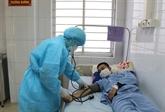 Nouveau coronavirus : le Vietnam signale un nouveau cas