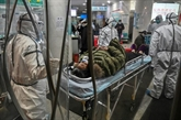 Coronavirus : 45 morts de plus au Hubei, total de 258 morts en Chine