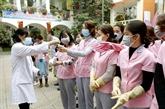 Le Vietnam déclare l'épidémie du nouveau coronavirus