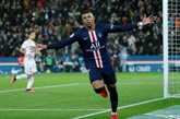 Ligue 1 : le Paris SG force 4 dans la tempête