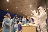 Coronavirus : le Vietnam sur le pied de guerre