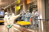 Le Vietnam rapatrie 30 citoyens de la ville de Wuhan