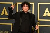Parasite sacré meilleur film étranger aux Oscars
