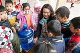 Nguy Thi Khanh, pionnière de l'innovation verte