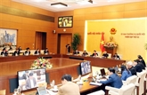 Le Comité permanent de l'AN se réunit en 42e session