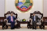 Vietnam et Laos renforcent leurs liens de sécurité