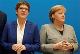 Extrême-droite : l'Allemagne en pleine crise politique