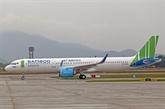 Bamboo Airways va augmenter ses vols Hanoï - Hô Chi Minh-Ville