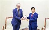 Vietnam - Allemagne : bons résultats de la coopération culturelle, sportive et touristique