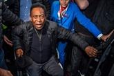 Brésil : Pelé, dépressif, vit