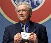Mort de Jean Fournet-Fayard, ancien président de la Fédération française de football